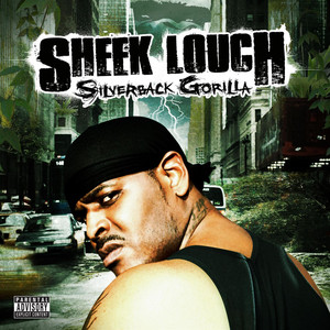 Silverback Gorilla album