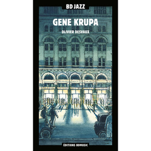 BD Music Presents Gene Krupa
