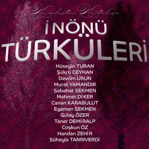 İnönü Türküleri Albümü