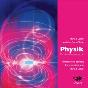 Physik für die Westentasche Audiobook