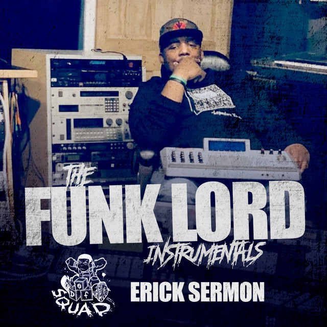 The Funk Lord Instrumentals