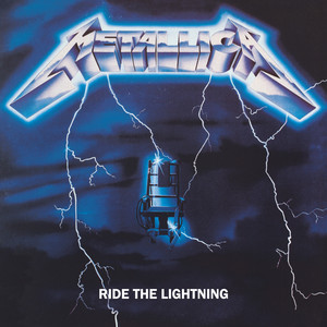 Ride the Lightning album
