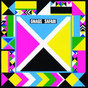 Safari Albumcover