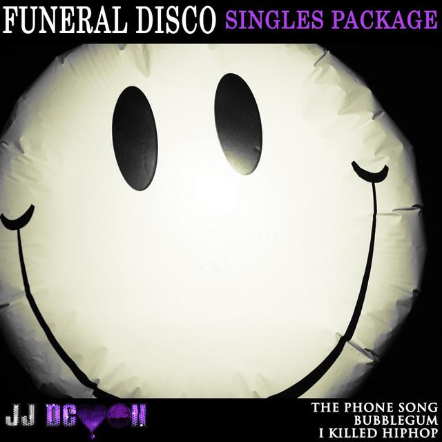Funeral Disco Dj Package