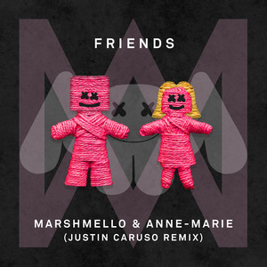 FRIENDS (Justin Caruso Remix) Albümü