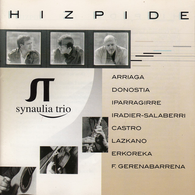 Synaulia Trio
