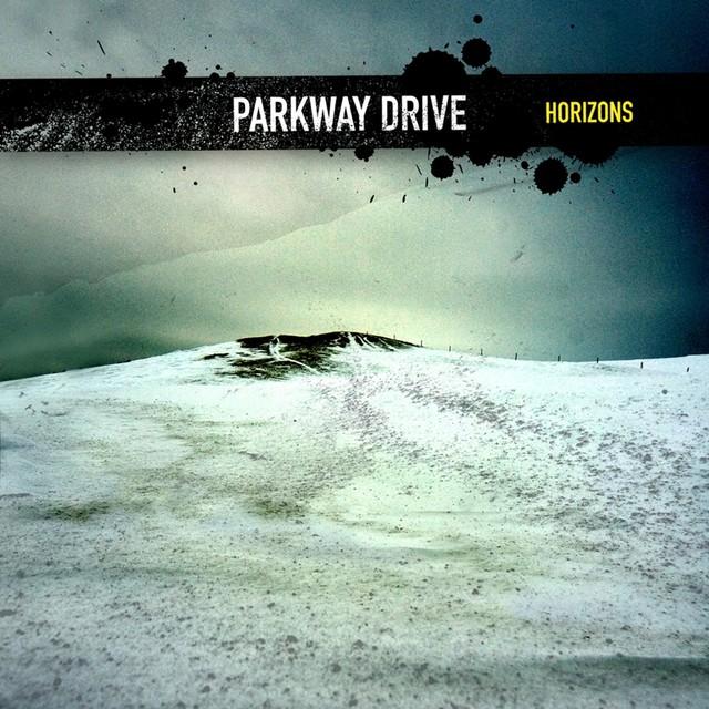 Horizons (Deluxe Edition) Albumcover
