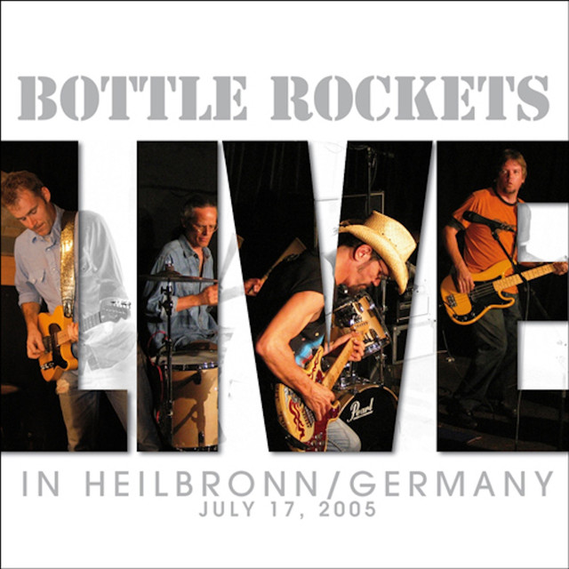 Live: In Heilbronn Germany