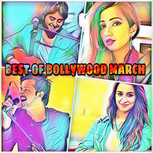 Best of Bollywood March album