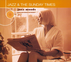 Red Holloway, Clark Terry Come Sunday cover