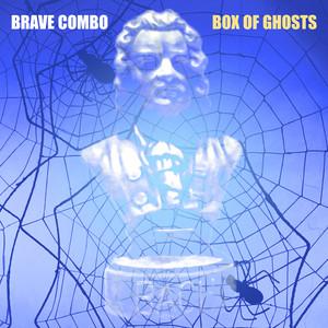 Box of Ghosts album