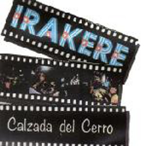 Calzada Del Cerro album