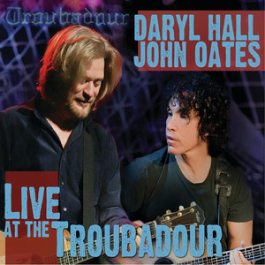 Live At The Troubadour album
