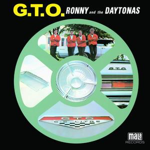 G.T.O. album
