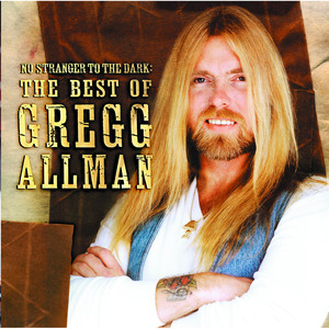 No Stranger to the Dark: The Best of Gregg Allman album