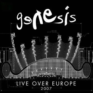 Live Over Europe 2007 album