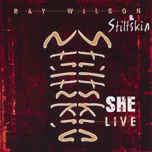 She - Live album