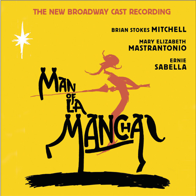 New Broadway Cast of Man of La Mancha (2002)
