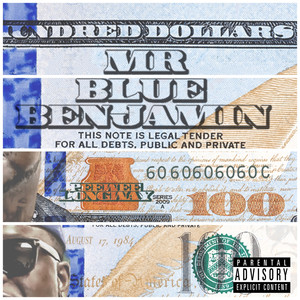 Mr. Blue Benjamin album