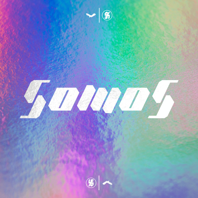 Album cover for Somos by Lead
