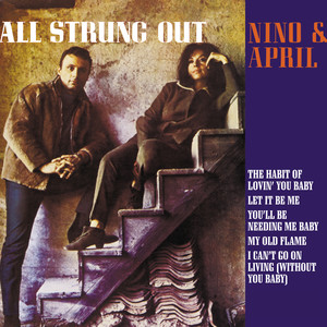 All Strung Out album
