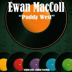 Paddy West album