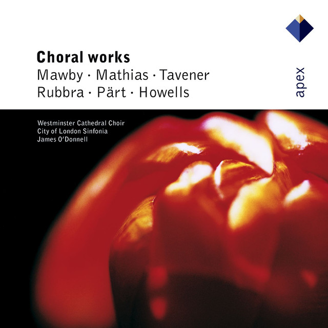James O'Donnell & Westminster Cathedral Choir