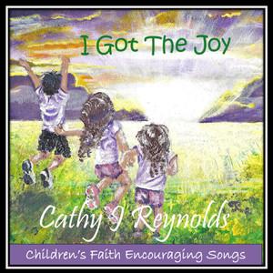 I Got the Joy (Children's Faith Encouraging Songs) Albumcover
