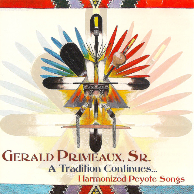 Gerald Primeaux Sr.