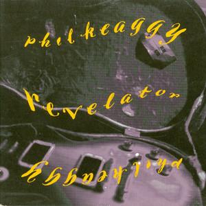 Revelator album