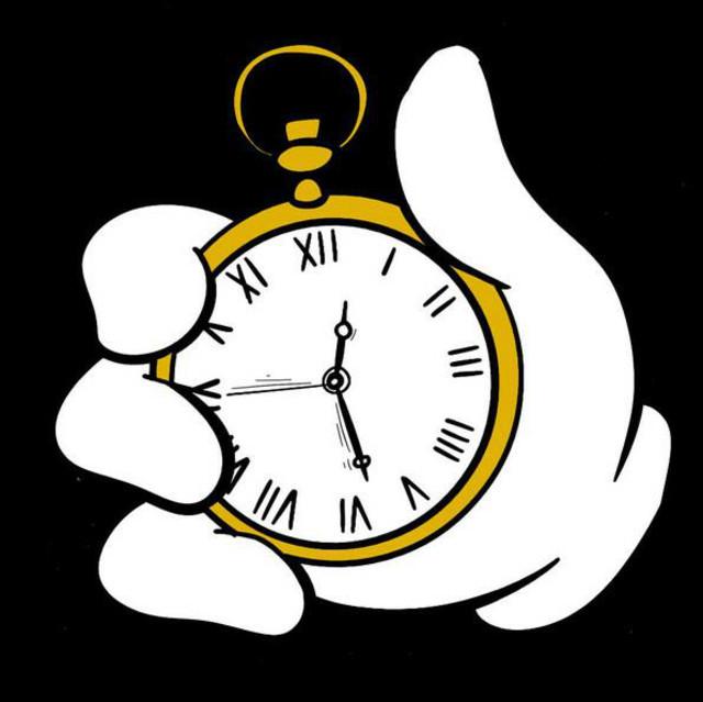 Lyre le temps