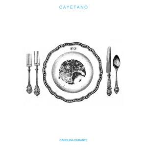 Cayetano - Carolina Durante