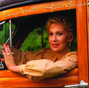 Tammy Wynette Beneath a Painted Sky cover