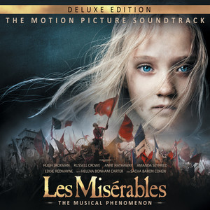 Les Misérables: The Motion Picture Soundtrack - Les Miserables