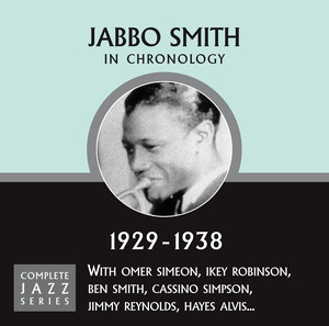 Complete Jazz Series 1929 - 1938 album