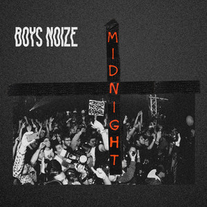 Midnight Remixes Albümü