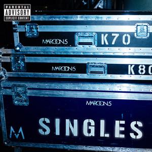 Singles Albumcover