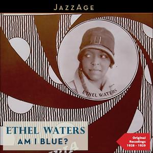 Ethel Waters, James P. Johnson My Handy Man cover