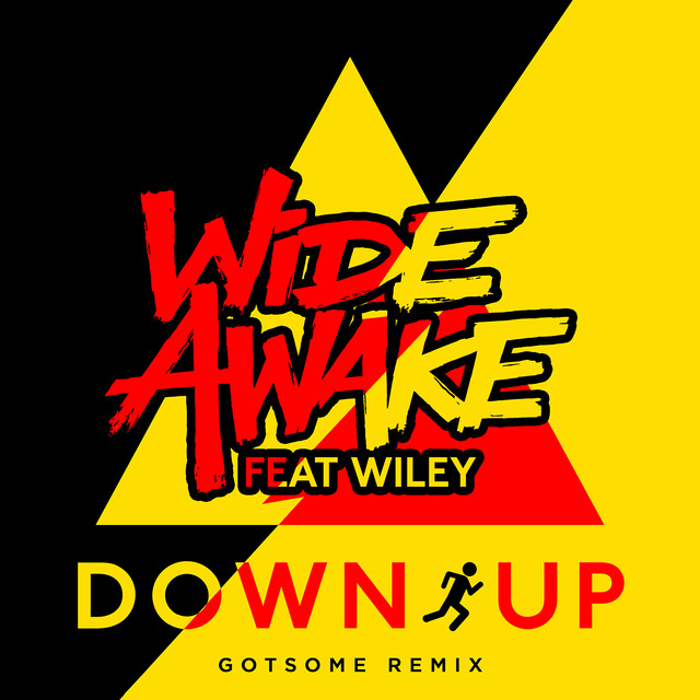 Down Up (GotSome Remix)