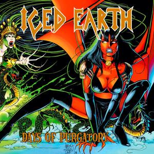 Days of Purgatory (Expanded Version) album