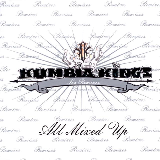 All Mixed Up - Los Remixes