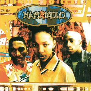 Mafikizolo (Six Mabone) album