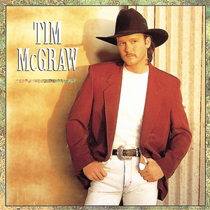 Tim McGraw Albumcover