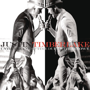 Justin Timberlake, Beyoncé Until the End of Time cover