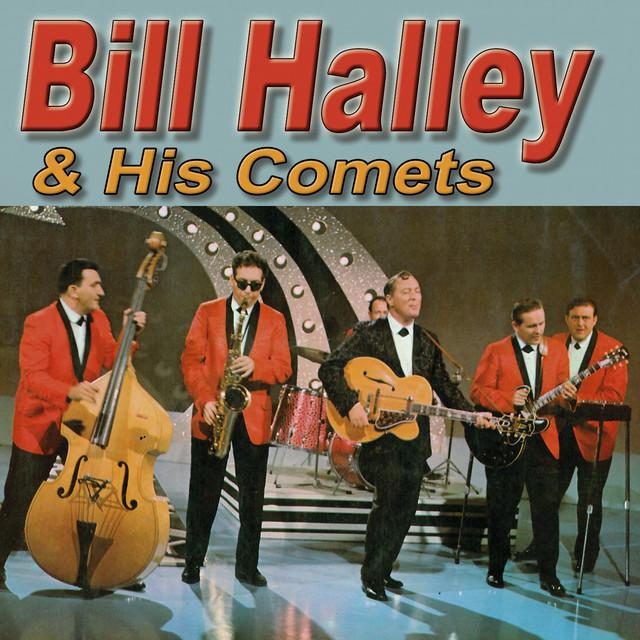 More by Bill Haley \u0026 His Comets & The Green Door a song by Bill Haley \u0026 His Comets on Spotify