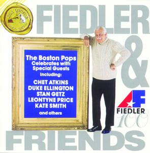 Duke Ellington, Billy Strayhorn, Arthur Fiedler, Boston Pops Orchestra Satin Doll cover
