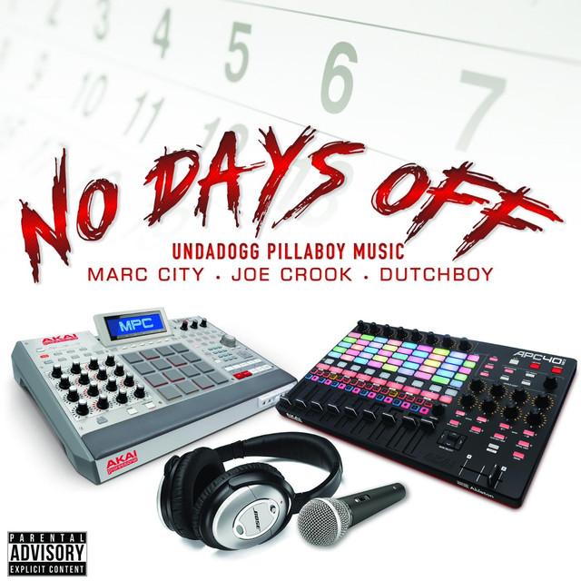 Marc City