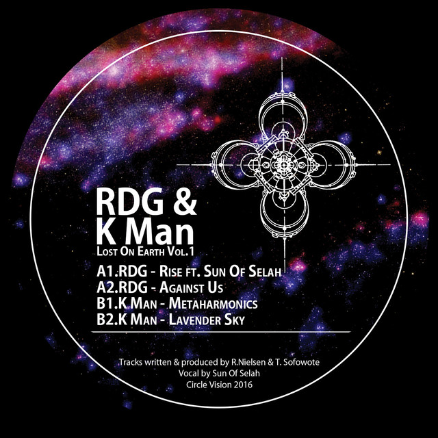 RDG tickets and 2019 tour dates