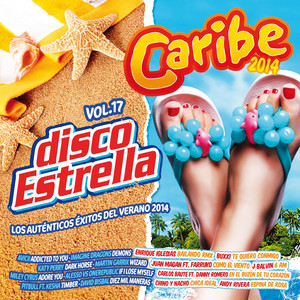 Caribe 2014 + Disco Estrella, Vol. 17