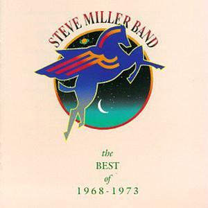 The Best Of Steve Miller 1968-1973 album